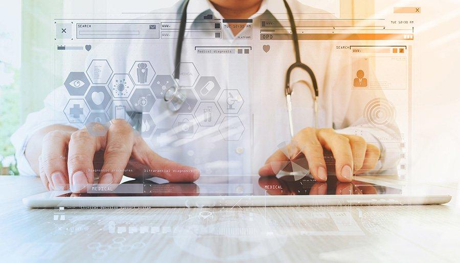 Медицина и блокчейн
