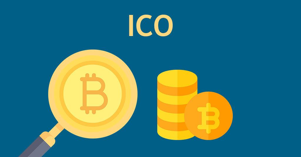 Как создать ico криптовалюты