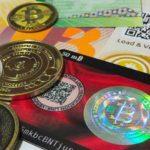 Токены криптовалюты