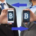 Сделки с криптовалютой арбитраж
