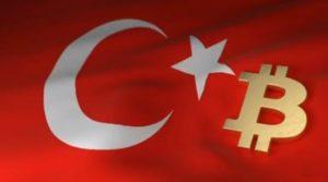 Криптовалюта Турции и Ирана