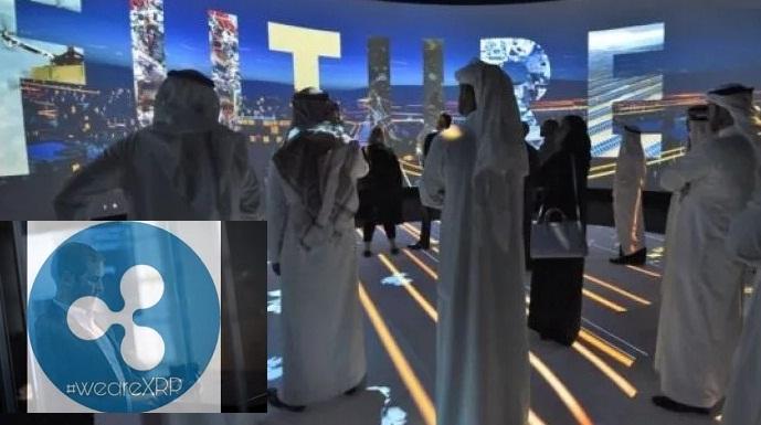 Ripple и Саудовская Аравия