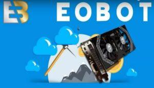 eobot майнинг