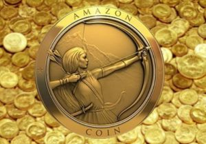 Какую криптовалюту выберет Амазон