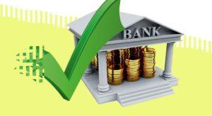 Лицензия банка для Coinbase