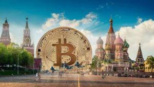 Своя криптовалюта России