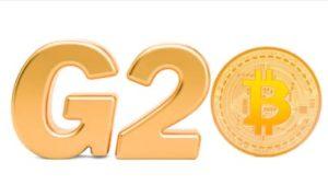 G20 и криптовалюта