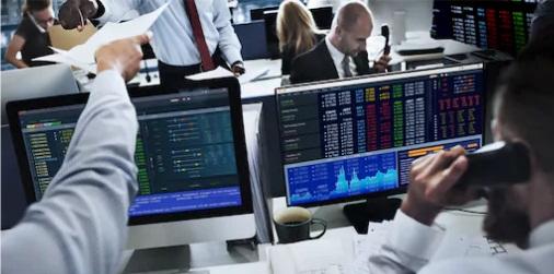 ETF на биткоин