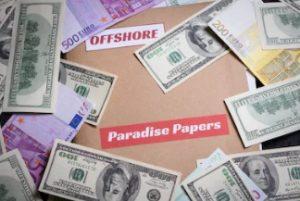 Офшоры и криптовалюта