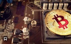 Декстоп хранилище криптовалюты