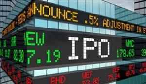 ICO и IPO